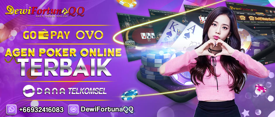 Poker Deposit E-Money Terpercaya Indonesia